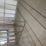 リゾートマンション 軽天・ボード・置床 一括請負工事(静岡県熱海市伊豆山)
