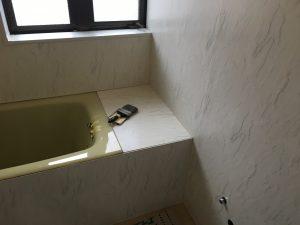 東京都世田谷区浴室リフォーム工事【秀和建工】