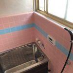 戸建住宅 浴室改修工事 (埼玉県草加市)