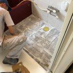 浴室リフォーム 浴室改修工事(栃木県足利市)