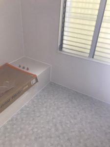 福祉施設 浴室改修、浴室リフォーム工事(東京都八王子)