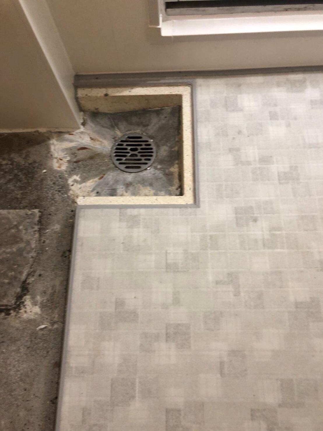 マンション 浴室リフォーム、浴室改修工事(神奈川県茅ケ崎市)