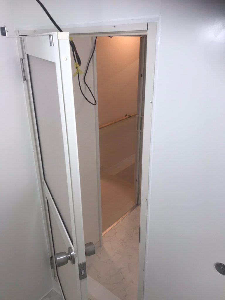 マンション 浴室フルリフォーム工事(東京都江戸川区)