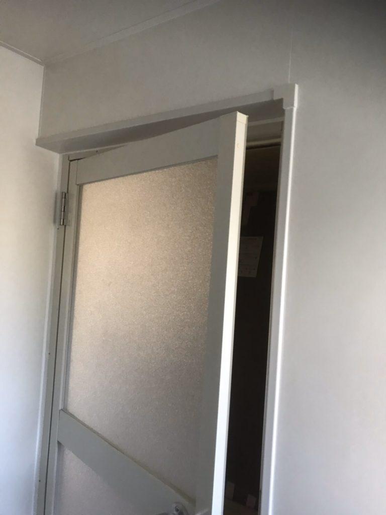 団地 浴室改修工事 (神奈川県川崎市多摩区)