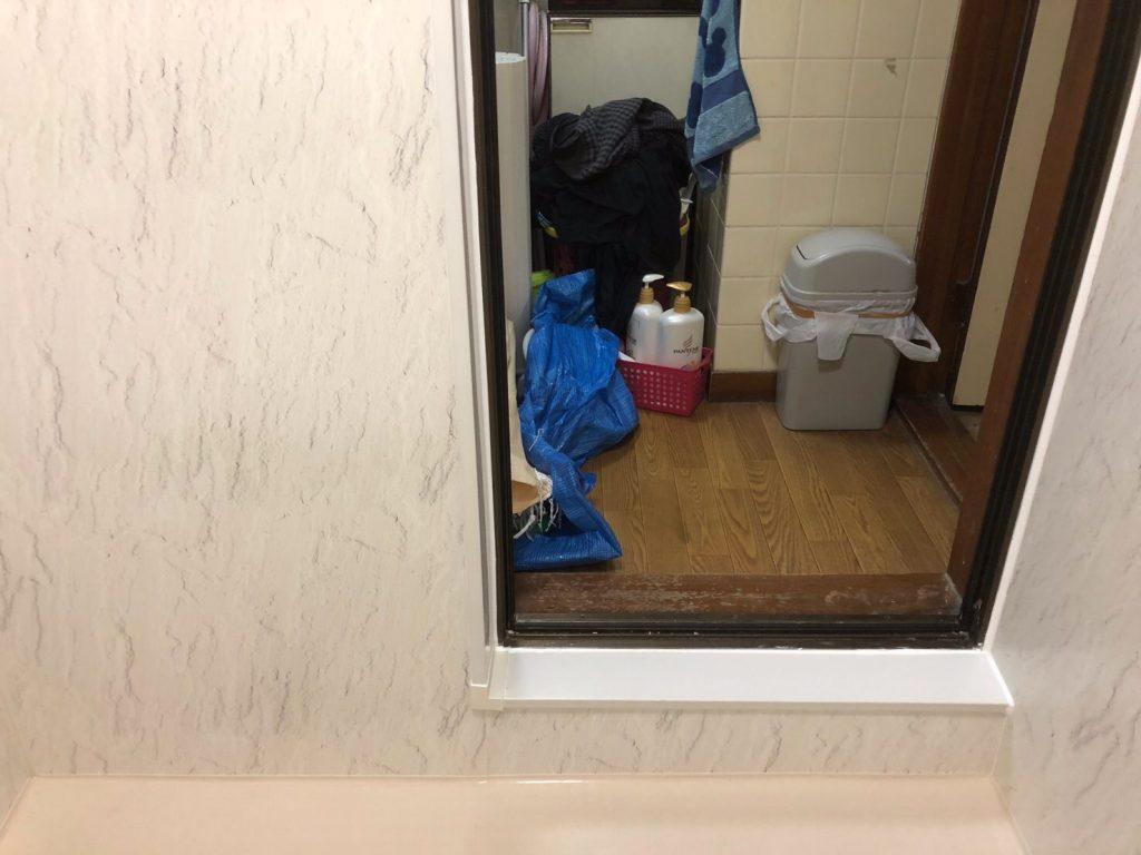 マンション 浴室改修工事(神奈川県川崎市高津区)
